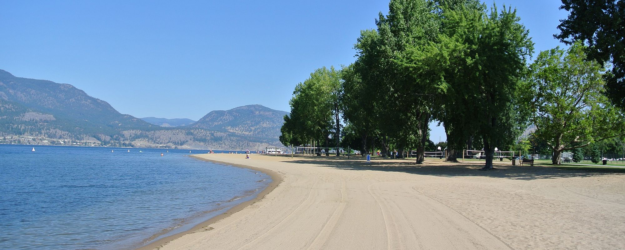 Things I wish I knew before vacationing in Kelowna