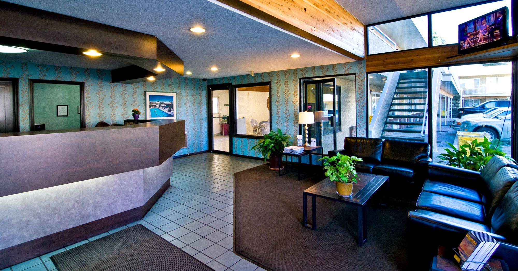 Siesta Hotel Kelowna Bc